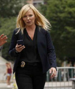 Amanda Rollins Law and Order Blazer