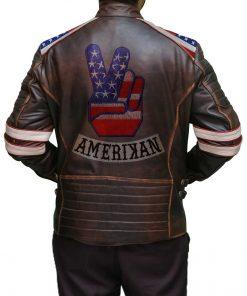 American Brown Jacket