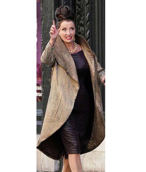 Baroness Cruella Tailcoat