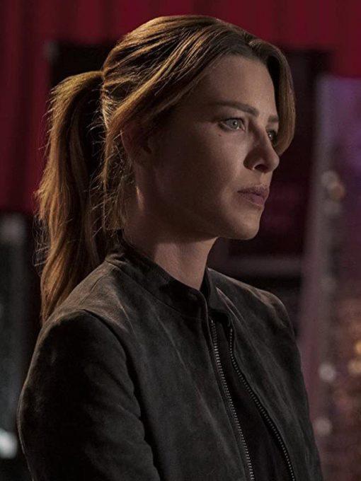 Lucifer S05 Chloe Decker Jacket