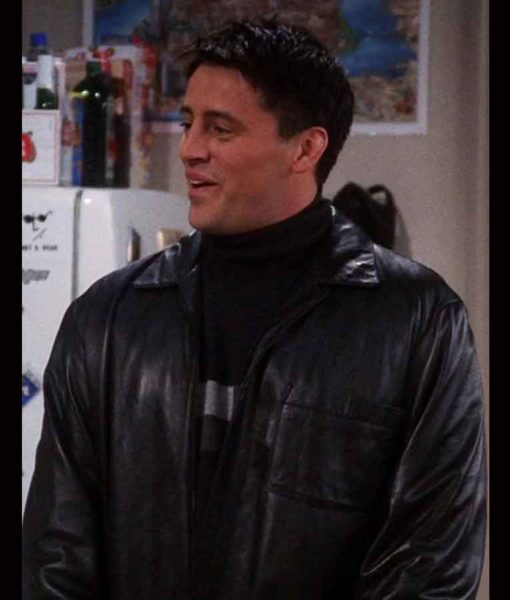 Matt LeBlanc FRIENDS S07 Jacket