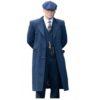 Peaky Blinders Thomas Shelby Blue Coat