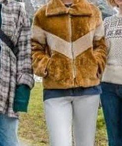 Theresa Frostad Eggesbo in Ragnarok (2020)-2021